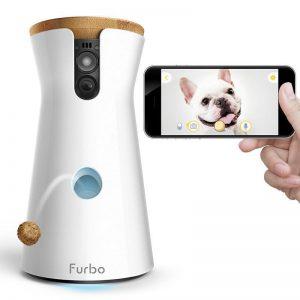 Camera pour chien Furbo