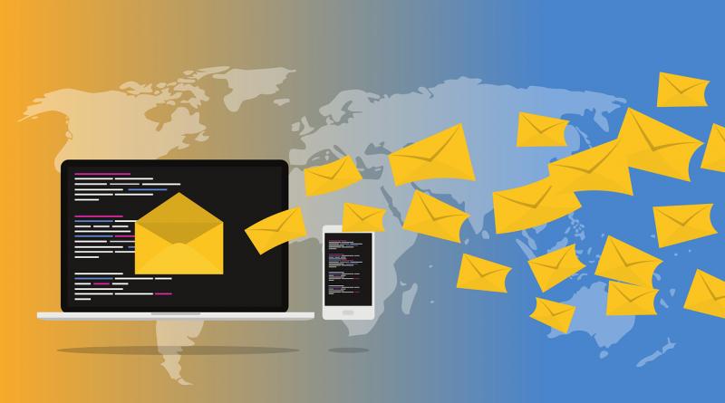 Email et internet