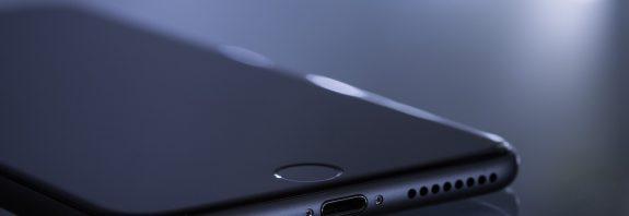 Le nouvelle iphone