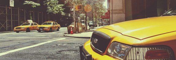 Taxi au USA