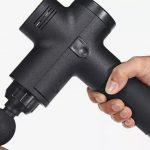 Comment utiliser correctement un pistolet de massage ?